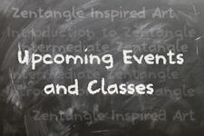 upcoming events classes